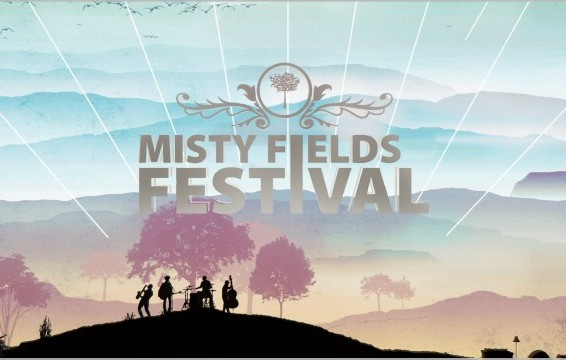 Promo line up Misty Fields