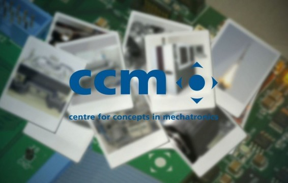 Corporate film CCM