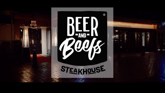 Promo Beer and Beefs